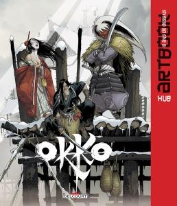 okko-artbook-10-ans-de-dessins