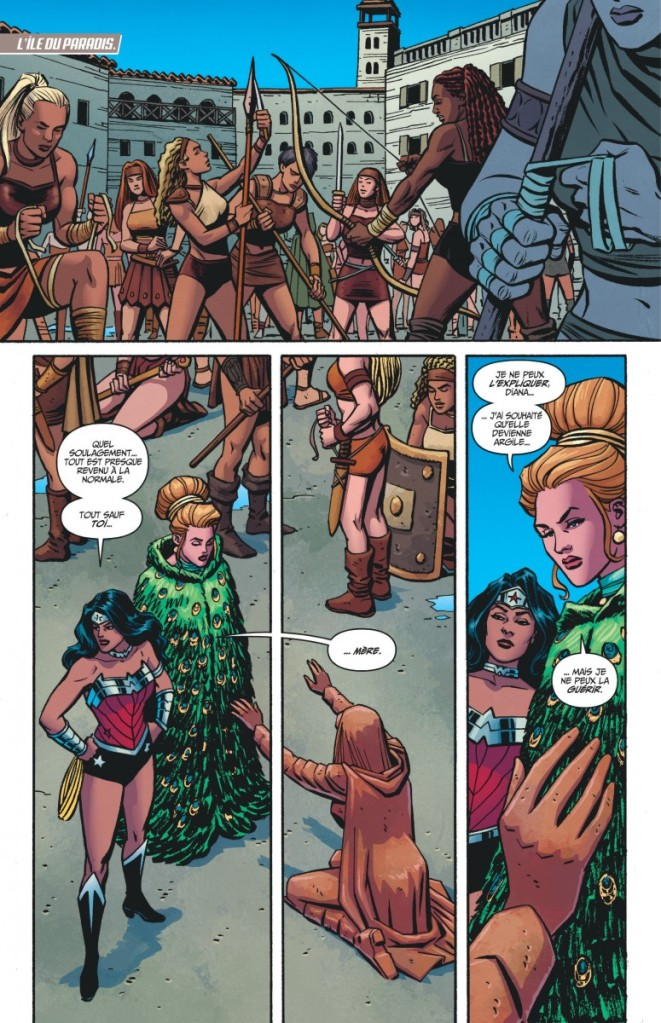Wonder Woman tome 6_ planche
