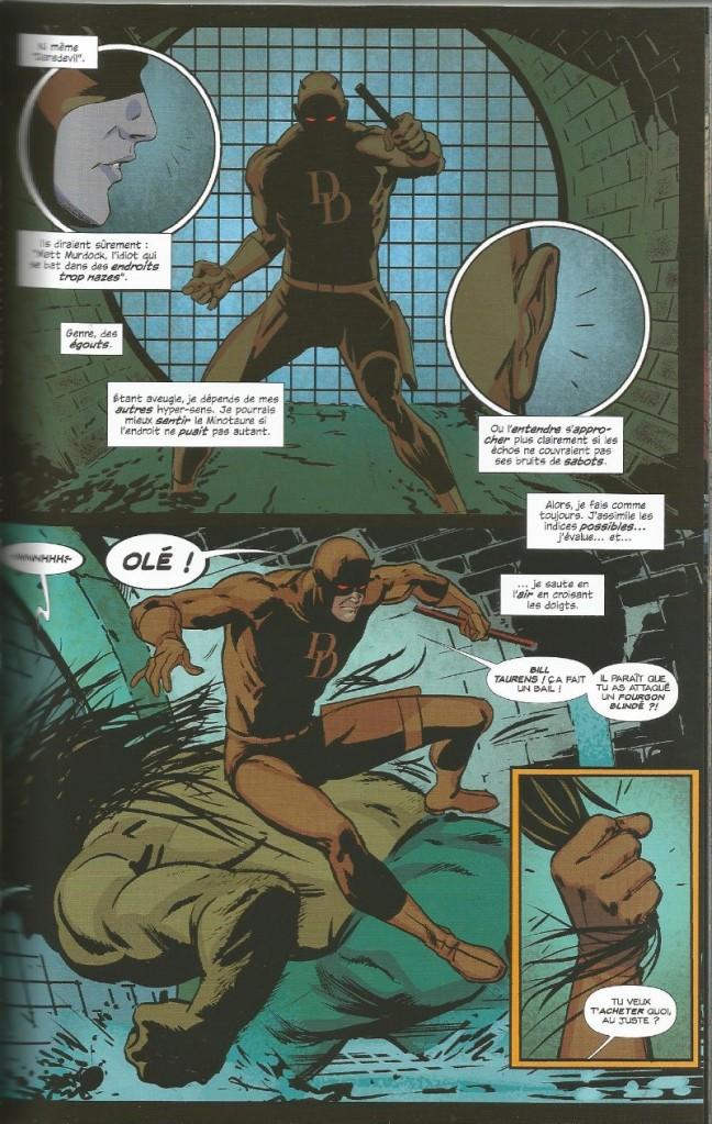 All New Marvel Now Daredevil tome 1_ planche