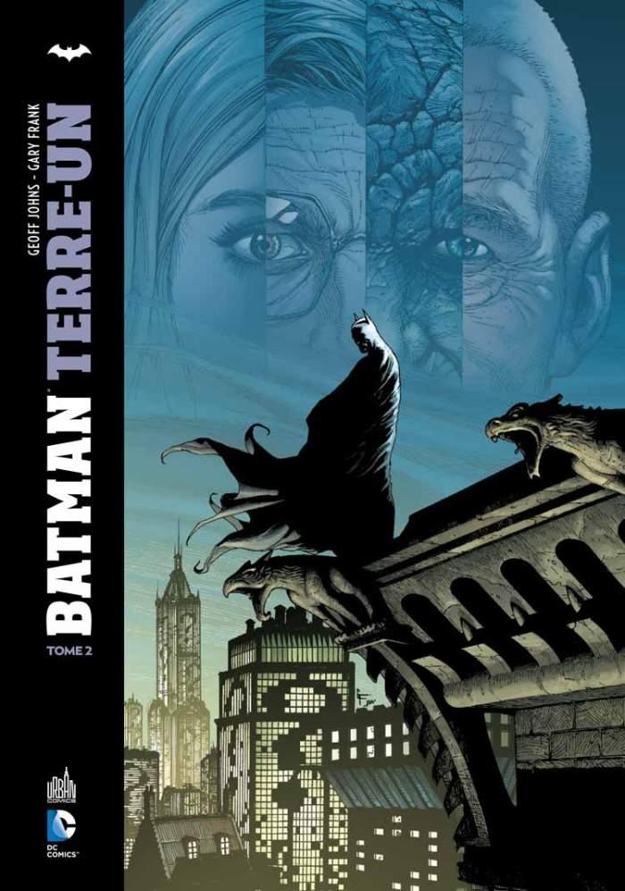 Batman terre-un tome 2