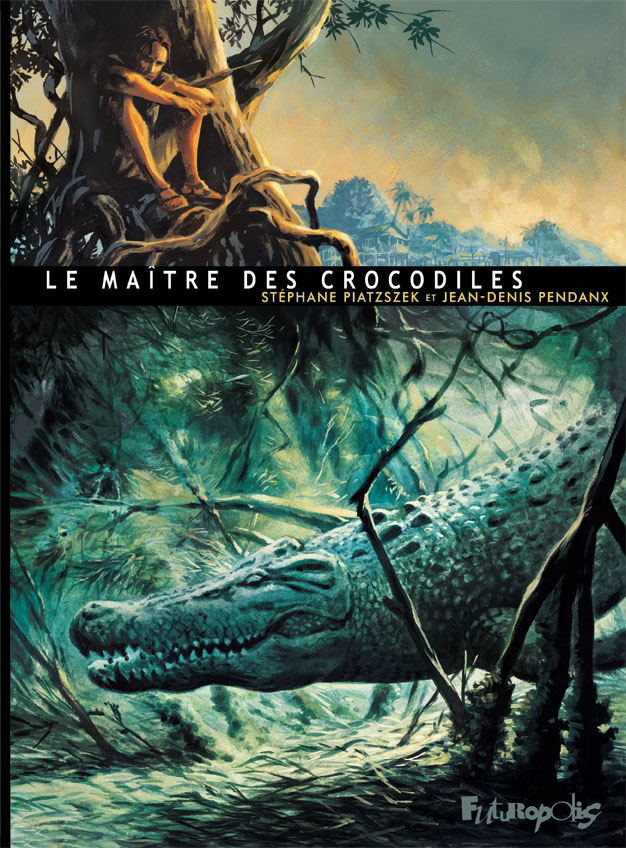 Le maître des crocodiles