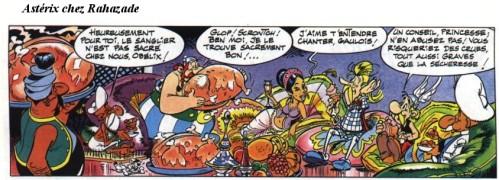 Asterix-chez-Rahazade-Sanglier