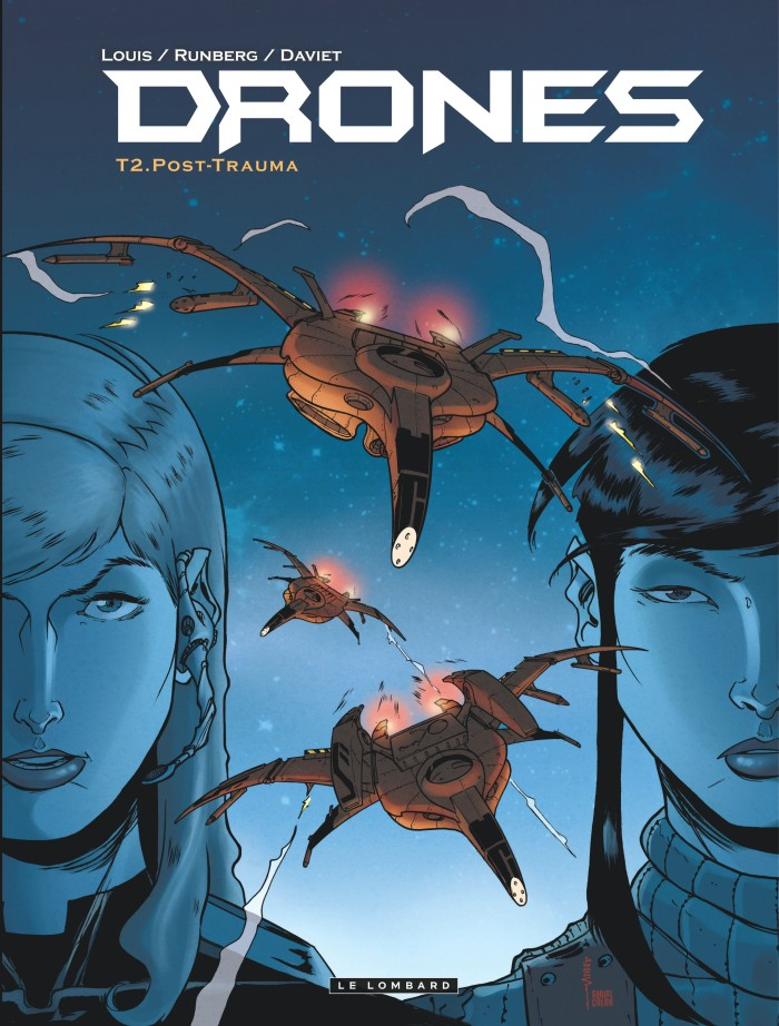 Drones tome 2