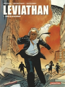 Leviathan tome 1