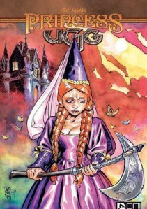 Princess Ugg tome 2