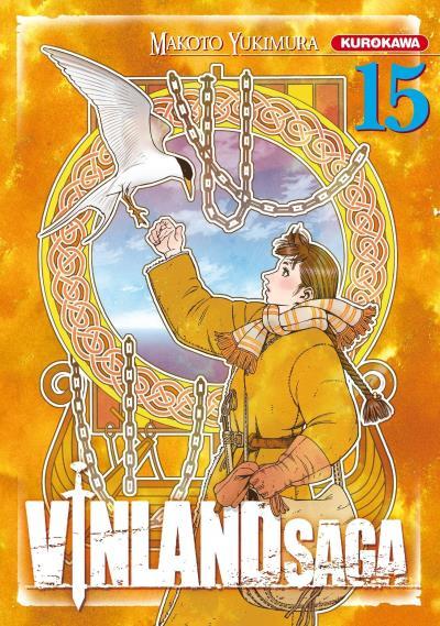 Vinland Saga tome 15