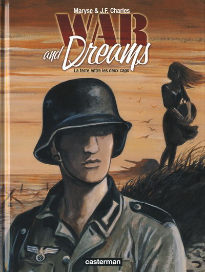 War and dreams tome 1