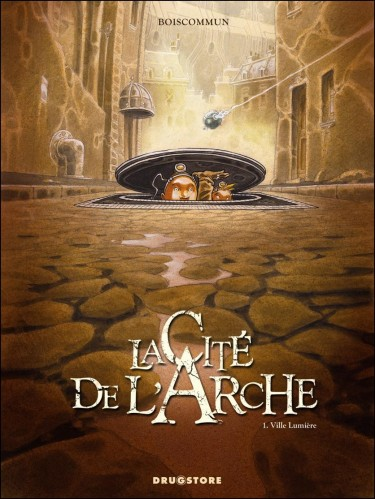 La-cite-de-l-arche-tome-1