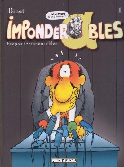 Imponderables-tome-1