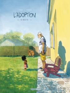 L'adoption tome 1