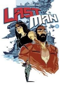 LastMan tome 8