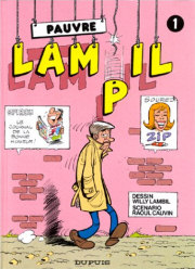 Pauvre-Lampil-tome-1