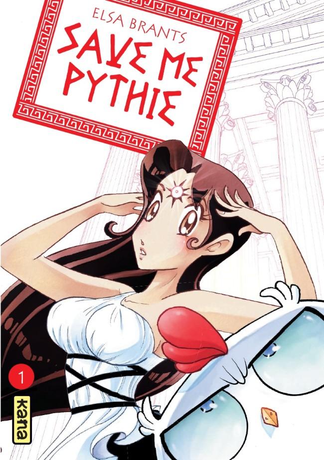 Save me pythie tome 1