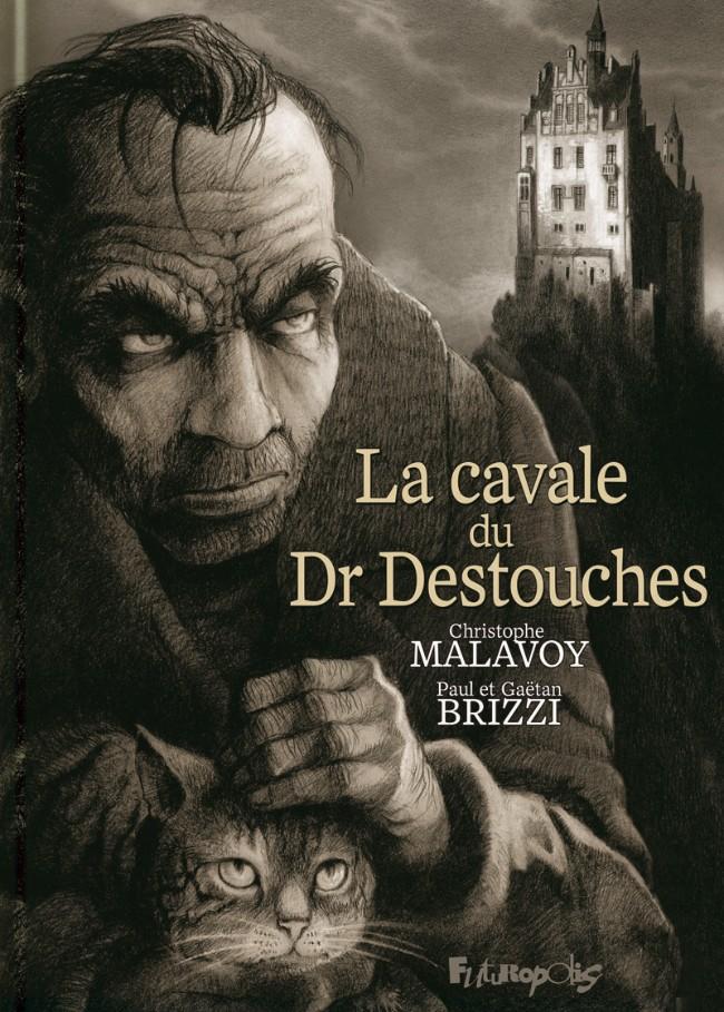 La cavale du Docteur Destouches
