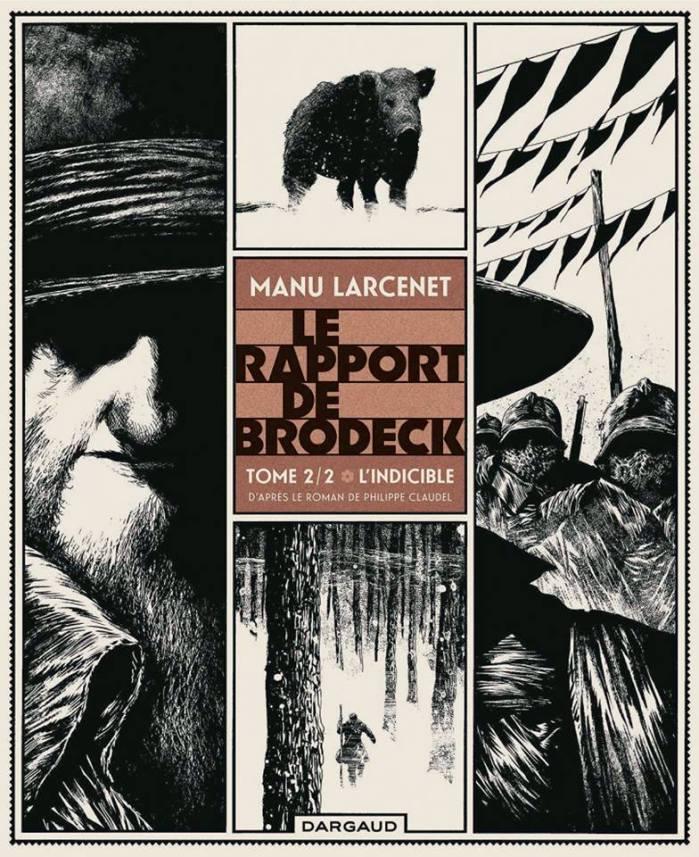 Le rapport de Brodeck tome 2