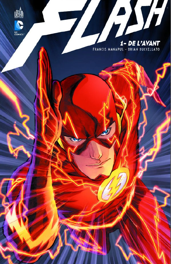 Flash tome 1