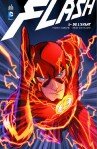 Flash tome 1