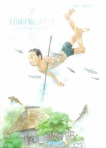 Underwater tome 2