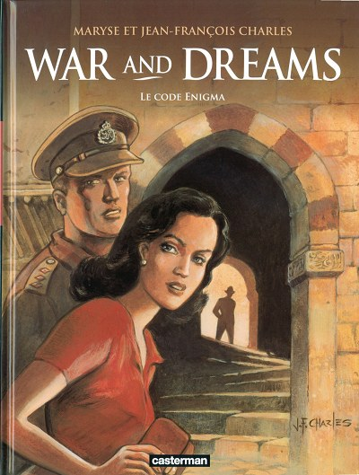 War and dreams tome 2