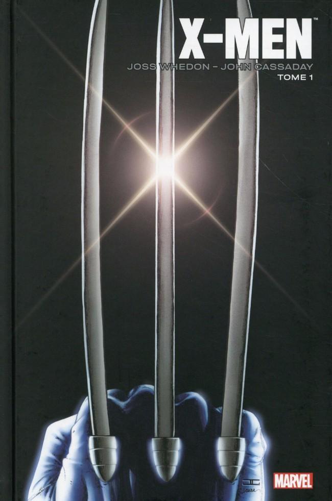 X-Men tome 1