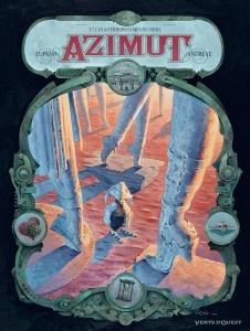 Azimut tome 3