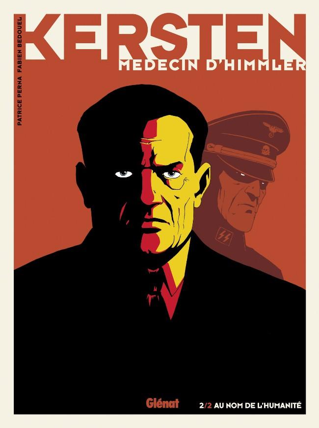 Kersten médecin d'Himmler tome 2