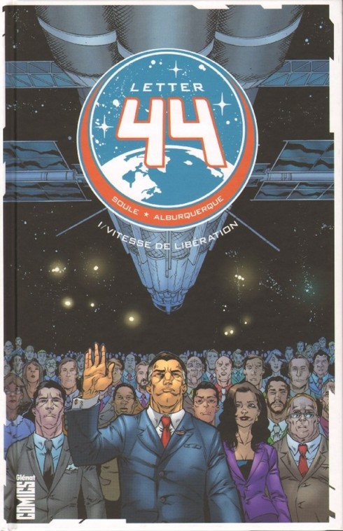 Letter 44 tome 1