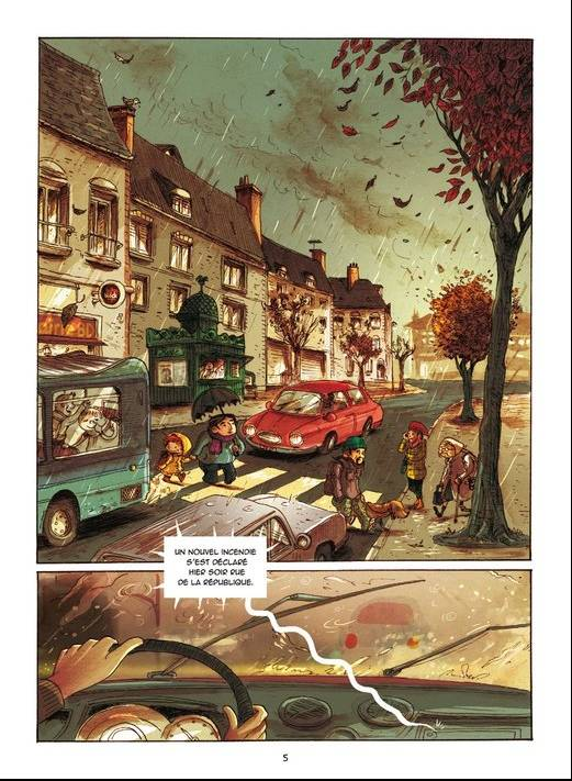 Supers tome 2_ planche