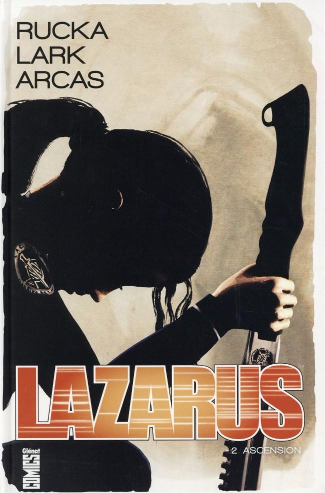 lazarus-tome-2