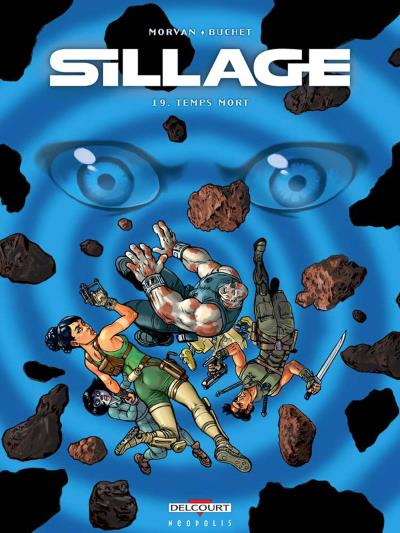 sillage-tome-19