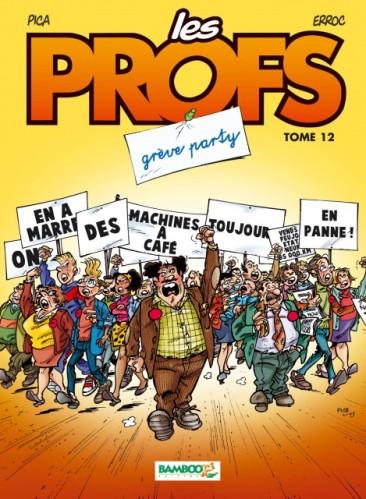 les-profs-tome-12