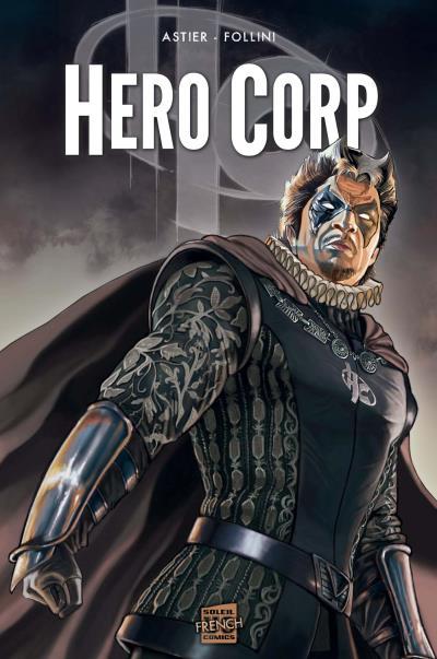 hero corp tome 3